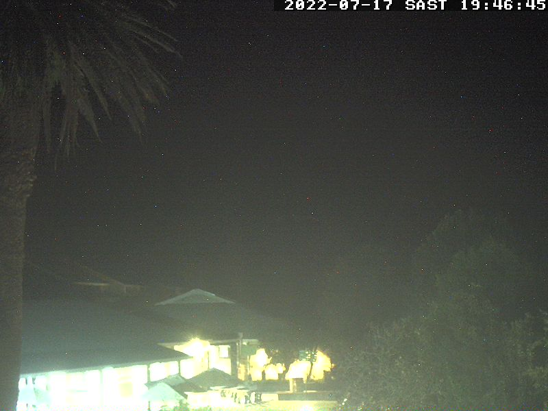 Cathedral Peak Webcam
